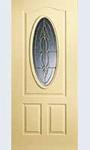 Glass Exterior Door 7