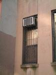 Flat Window Gate + AC Cage 2