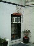 Flat Window Gate + AC Cage 3