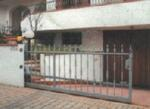 Electrical Iron Gate 3
