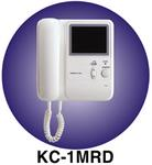 Audio Video Intercom Internal Handset And Monitor Units - KC-1MRD