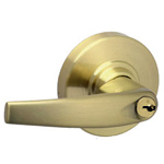 D Series - Schlage - Cylindrical Lock - Lever Design
