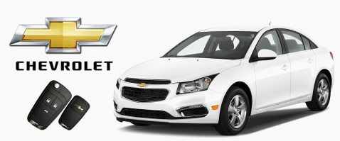 Chevrolet Car Keys