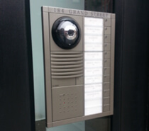 Intercom system