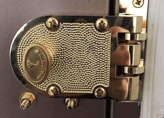 deadbolt locks installation repair services in nyc