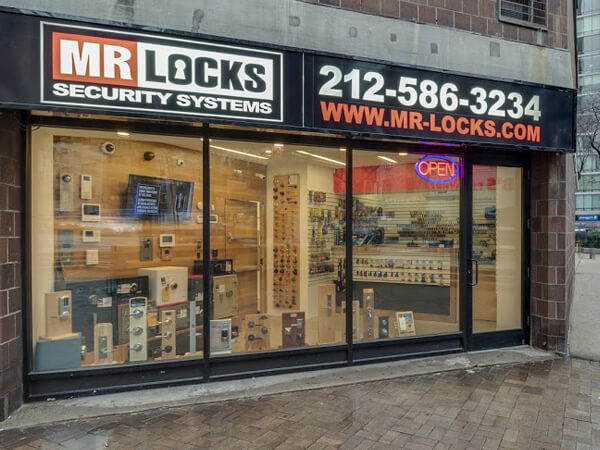 Mr Locks 24 7 Locksmith Services In Manhattan Ny