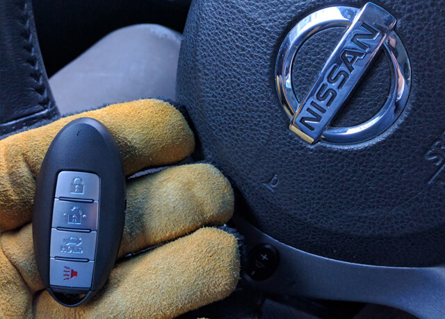 Car Locksmith Services in New York - 24/7 Emergency Services