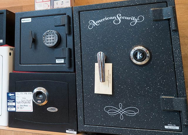 Local Safes Store in New York - Safes for Sale