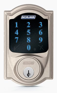Schlage-Connect-Touchscreen-Deadbolt