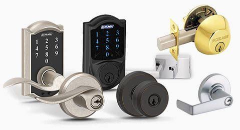 Schlage-Products