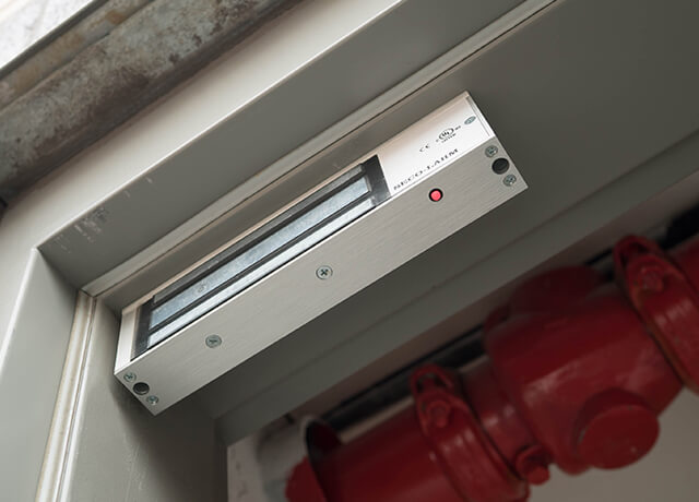 Magnetic Locks Installation Amp Repair In Nyc