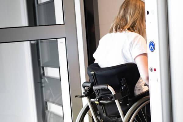 Automatic Door Operators Automatic Door Openers Services