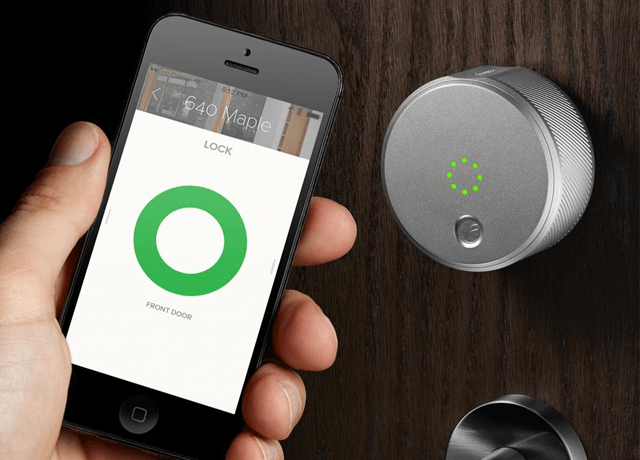Electronic Door Locks Installation in NYC - Keyless & Smart