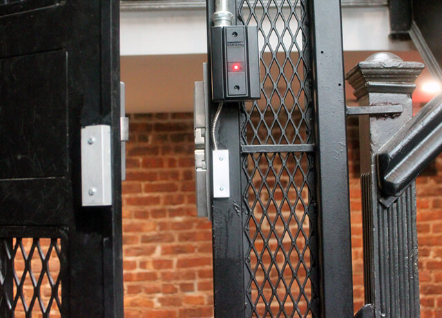 Commercial Door Locks In New York Installation Amp Service