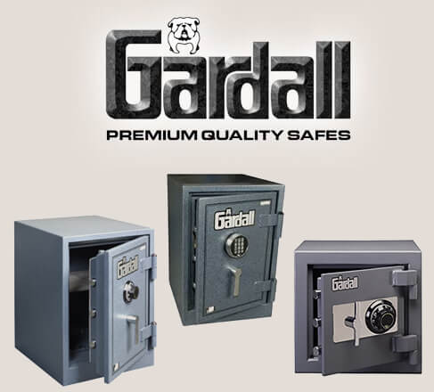 Fireproof Safes for Sale in NYC