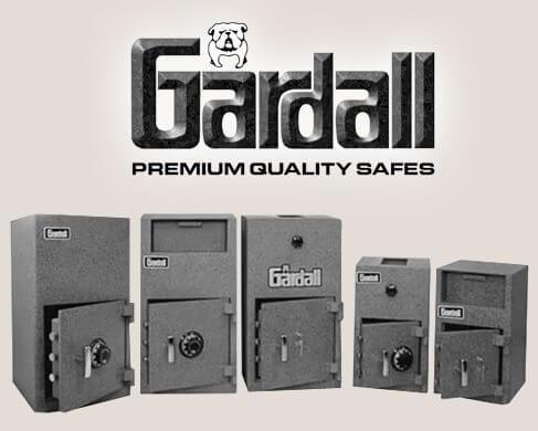 gardall depository safes