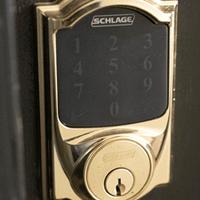 home-electronic-lock