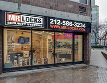Mr Locks Shop