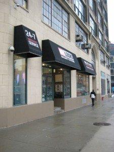 Mr Locks shop - 205 hudson St. NYC